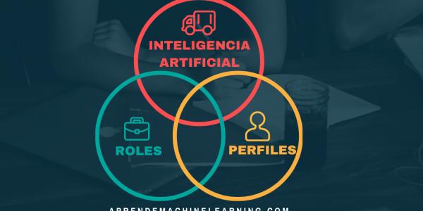 Perfiles y Roles para Proyectos IA, Machine Learning y Data Science